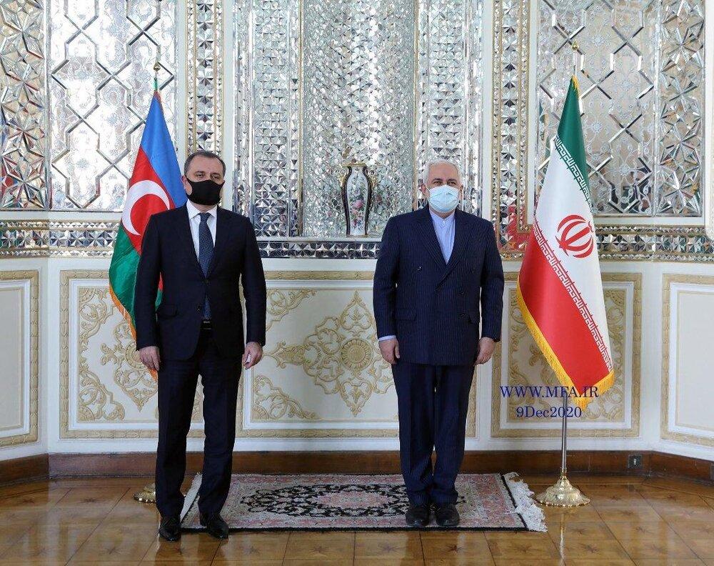 در دیدار وزیران خارجه ایران و جمهوری آذربایجان چه گذشت؟