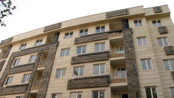 هزینه رهن و اجاره املاک در نارمک