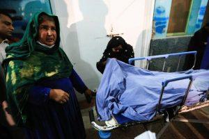 داعش مسئولیت حمله به شرق افغانستان را بر عهده گرفت