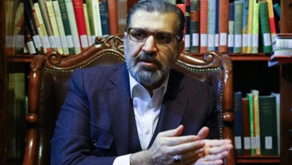 صادق خرازی: درباره صداوسیما باید با رهبری مذاکره کرد/می گفتند از طرف بیت رهبری ماموریت دارم /ظریف گفت مستقل کاندیدا می شود