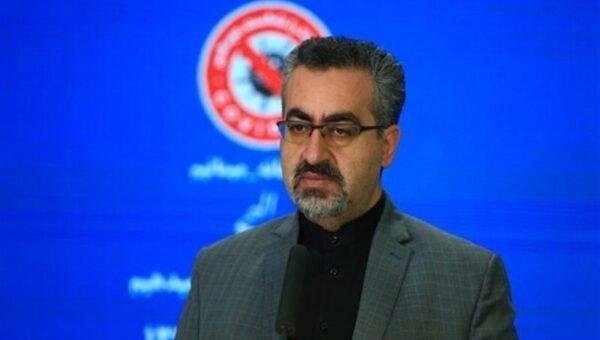 وزارت بهداشت : اعلام اسامی متخلفان واکسن کرونا بر عهده قوه قضاییه است