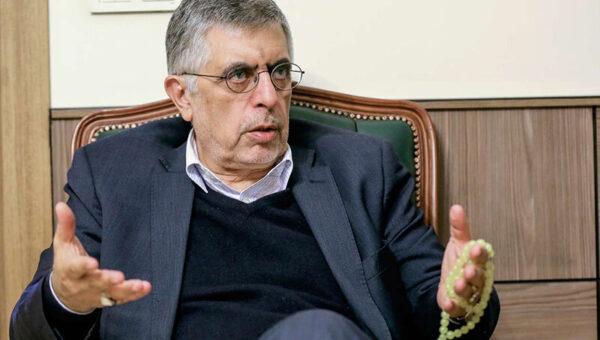 ببینید | واکنش خبرساز کرباسچی به انتخاب نکردن محسن هاشمی به عنوان شهردار تهران