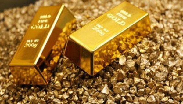 آخرین نوسانات قیمت طلا در بازار