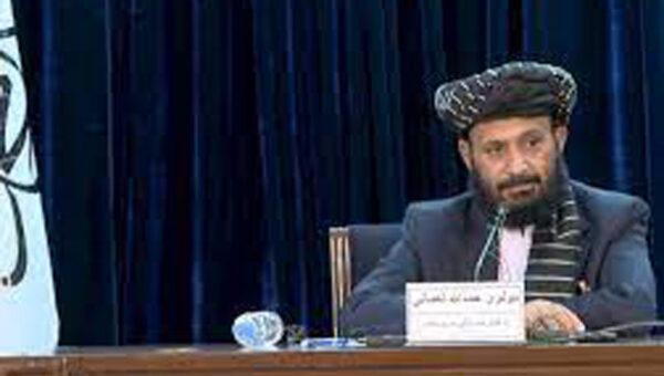ببینید | شرط طالبان برای برگشت زنان به محل کارشان در شهرداری