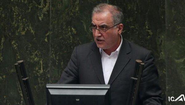 نماینده تبریز: مردم معتقدند احزاب فقط به دنبال کسب قدرت هستند